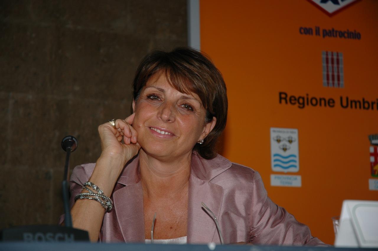 Manuela Trinci