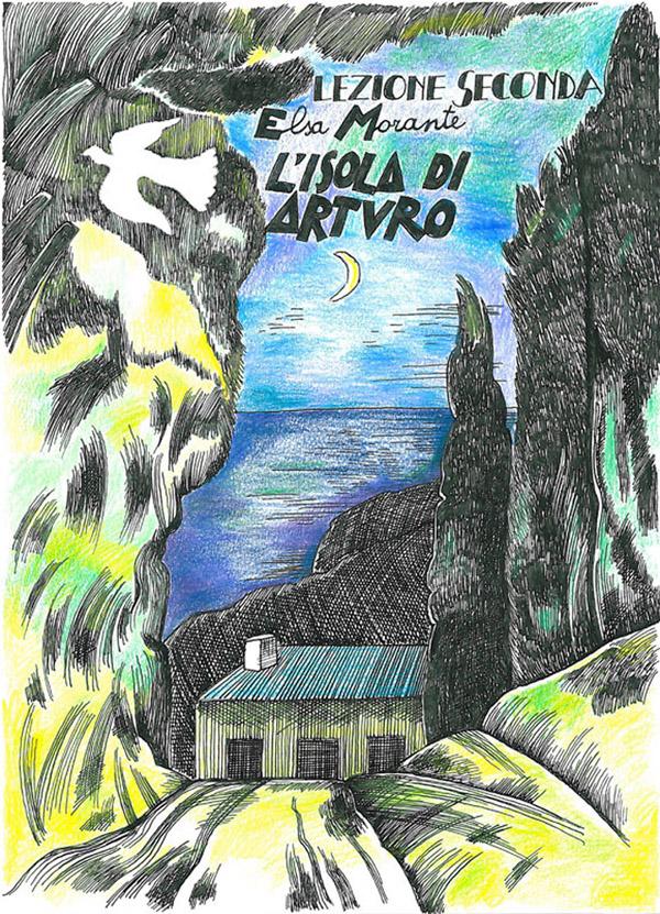Antonio Faeti - Lezione 2 - L'isola di Arturo, di Elsa Morante