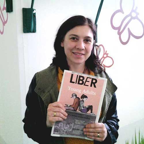 Lorenza Pozzi - Uovonero Edizioni