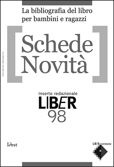 Copertina schede novit