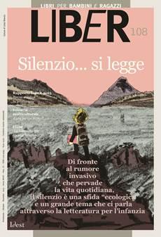 Copertina dell'ultimo numero di LiBeR - Fare clic per visualizzare la presentazione